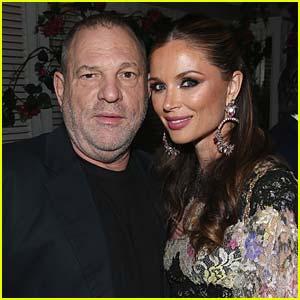 Georgina Chapman Cancels Marchesa NY Fashion Show Amid Harvey Weinstein Scandal