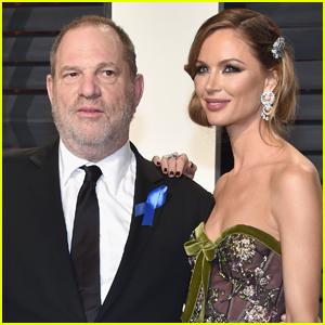 Harvey Weinstein & Georgina Chapman Reportedly Reach Divorce Settlement