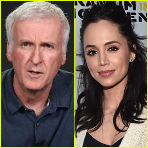 James Cameron Praises 'Brave' Eliza Dushku for Coming Forward with Sexual Assault Allegations