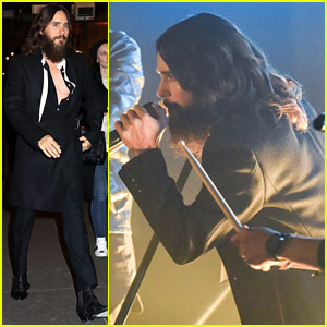 thirty seconds to mars concert 2018