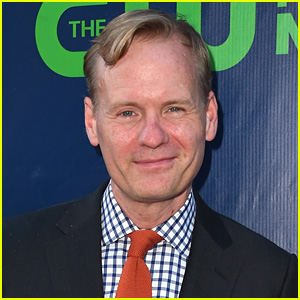 Charlie Rose's 'CBS This Morning' Replacement Is John Dickerson