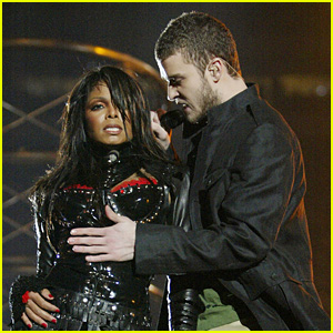 Justin Timberlake Recalls Janet Jackson Super Bowl Controversy: 'I Stumbled Through It' (Video)