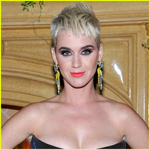 Katy Perry Clarifies Plastic Surgery Rumors & What She's Actually Had Done