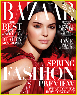 Kendall Jenner Responds to Criticism That It's Easier to Be a Model Today Than 20 Years Ago