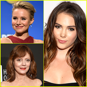 Kristen Bell & Susan Sarandon Offer to Chip in for McKayla Maroney's Potential $100,000 Fine