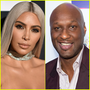 Kim Kardashian Throws Major Shade at Lamar Odom Over Khloe Kardashian Quote - Read the Tweet