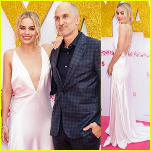 Margot Robbie Brings 'I, Tonya' Home to Australia Ahead of Oscar Nom Announcement!