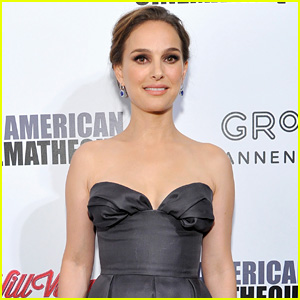 Natalie Portman Will Star Alongside Jude Law in Upcoming Pop Star Drama 'Vox Lux'!