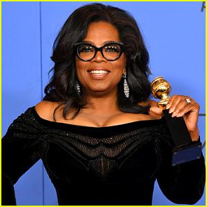 Is Oprah Winfrey Running for President in 2020?