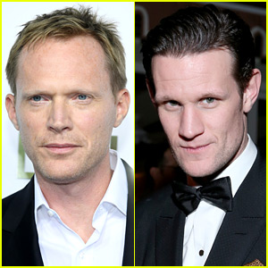 Paul Bettany Nears Deal to Replace Matt Smith on 'The Crown'