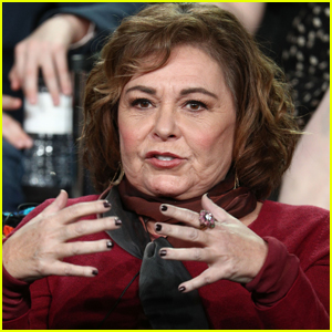 Roseanne Barr Explains Why Her Character Supports Donald Trump on 'Roseanne' Revival