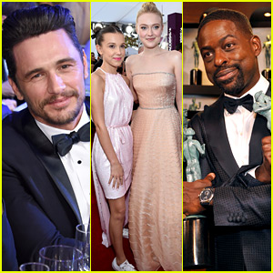 SAG Awards 2018 - Full Red Carpet & Show Coverage!