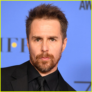Sam Rockwell Drops F-Bomb During 'SNL' (Video)