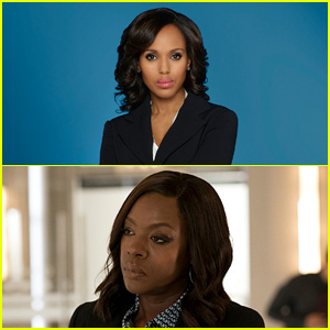A 'Scandal' & 'How to Get Away with Murder' Is Happening!