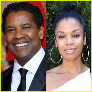 Denzel Washington Gifted Susan Kelechi Watson with Scholarship While in College (Video)