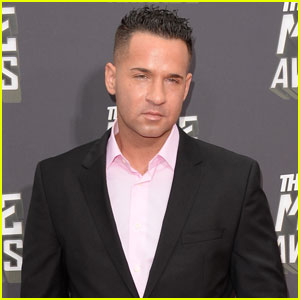 Mike 'The Situation' Sorrentino Pleads Guilty to Tax Fraud & Faces Five Years in Jail