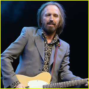 Tom Petty's Death Ruled An Accidental Overdose