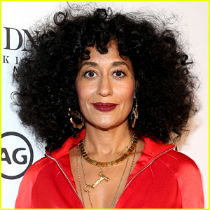 Tracee Ellis Ross Breaks Silence on 'Black-ish' Equal Pay Reports