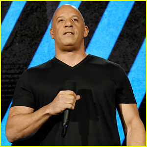 Vin Diesel Is Being Sued by 'Return of Xander Cage' Producer