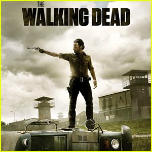 'Walking Dead' Renewed for Season 9, New Showrunner Announced