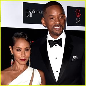 Will Smith Celebrates 20th Wedding Anniersary with 'Queen' Jada Pinkett Smith