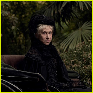Helen Mirren Is Spooky in Official 'Winchester' Trailer - Watch!