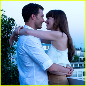 'Fifty Shades Freed' Movie Stills - Lots of New Photos Released!