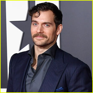 Henry Cavill Doesn't Look Like This Anymore! See His Fresh New Look