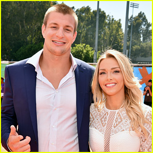 Rob Gronkowski Photos News And Videos Just Jared Page 4