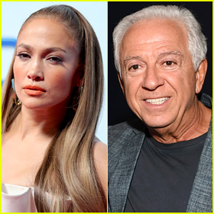Jennifer Lopez Responds to Allegations Made Against Guess' Paul Marciano