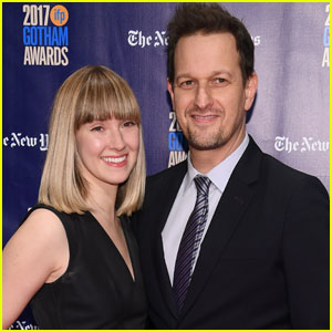 Josh Charles & Wife Sophie Flack Expecting Baby Number Two!