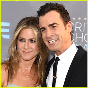 Justin Theroux's Rep Responds to Neighbor's Claim About Jennifer Aniston