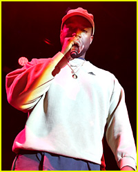 Kanye West Returned to the Stage This Weekend!