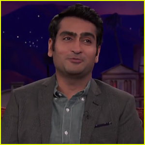 Kumail Nanjiani Was Excited That His Movie Was Illegally Uploaded on the Internet!