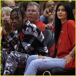 Travis Scott Speaks About His Newborn Daughter Stormi!