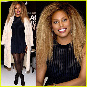 Laverne Cox Says Casting Directors 'Don't Necessarily Consider' Her for Roles