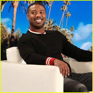 Michael B. Jordan Wants to Move Out of His Parents' House For A Hilarious Reason