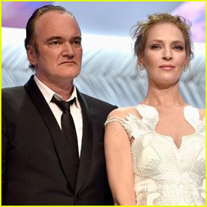 Quentin Tarantino Speaks Out About Uma Thurman 'Kill Bill' Crash: 'It Is The Biggest Regret of My Life'