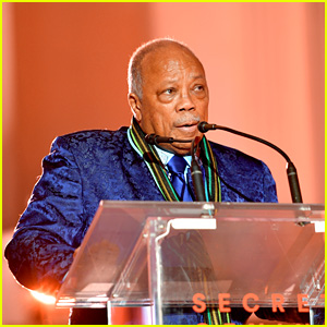 Quincy Jones Apologizes for Controversial Claims in Recent Interviews: 'I Am An Imperfect Human'