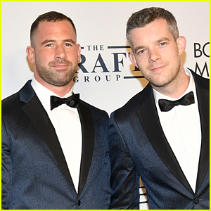 Quantico's Russell Tovey Is Engaged to Steve Brockman!