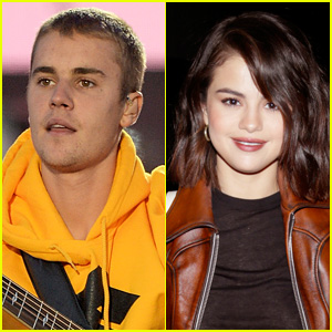 Selena Gomez & Justin Bieber Arrive in Jamaica for His Dad's Wedding