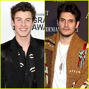 Shawn Mendes Drags John Mayer on Instagram in a Playful Way!