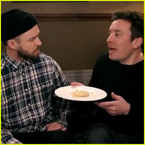 Jimmy Fallon & Justin Timberlake Have a Songversation - Watch Now!