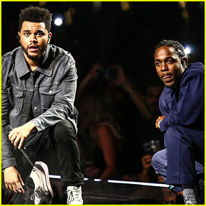 The Weeknd & Kendrick Lamar: 'Pray for Me' Stream, Lyrics, & Download - Listen Now!