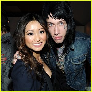 Trace Cyrus Releases 'Brenda,' a Break-Up Track Dedicated to Ex Brenda Song - Listen Now!