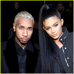 Tyga Dishes About Kylie Jenner Split & Her Life as a Mom