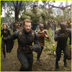 'Avengers: Infinity War' Release Date Changed!