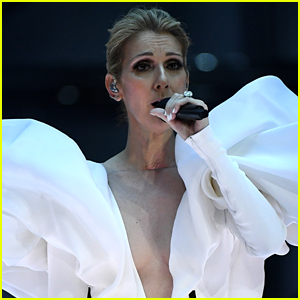 Celine Dion Forced to Cancel Las Vegas Shows to Undergo Surgery