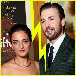 Chris Evans & Jenny Slate Split Again After Rekindling Romance