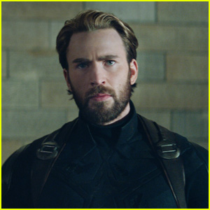 Chris Evans Clarifies 'Avengers 4' Tweet That Had Everyone Thinking About Captain America's Fate